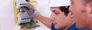electrician north brisbane