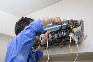 airconditioning installation Brisbane
