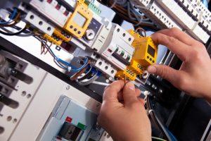 commercial electrical contractors brisbane