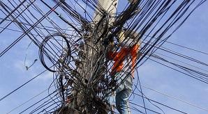 commercial electrician brisbane
