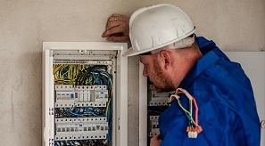 electrician north brisbane